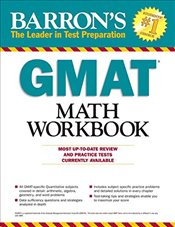 GMAT Math Workbook 3e - Markal, Ender