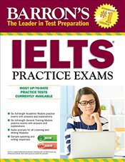 IELTS Practice Exams 3e - Lougheed, Lin