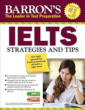 IELTS Strategies and Tips - Lougheed, Lin