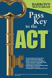 Pass Key to the Act (Barrons Pass Key to the Act) - Stewart, Brian