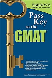 Pass Key to the GMAT 2e - Umar, Bobby