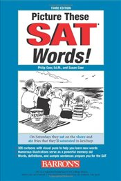 Picture These SAT Words - Geer, Philip
