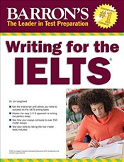 Writing for the IELTS - Lougheed, Lin