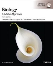 Campbell Biology 10e GE : A Global Approach : with MyLab - Campbell, Neil A.