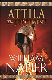 Attila : The Judgement - Napier, William
