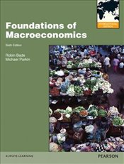 Foundations of Macroeconomics - Bade, Robin