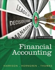Financial Accounting - Harrison, Walter T.