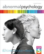 Abnormal Psychology 16e Plus NEW MyPsychLab with eText - Access Card Package - Butcher, James N.