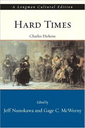 Hard Times (Longman Cultural Editions) - Dickens, Charles