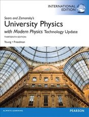 University Physics with Modern Physics 13e Technology Update - Young, Hugh D.