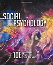 Social Psychology 10E - Kassin, Saul