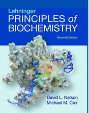 Lehninger Principles of Biochemistry 7E : International Edition - Nelson, David L.