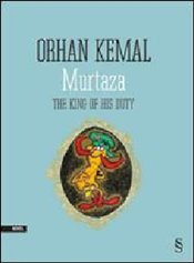 Murtaza  : The King Of His Duty - Kemal, Orhan