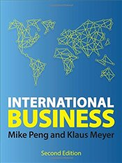 International Business 2e - Peng, Mike W.