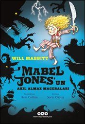 Mabel Jones'un Akıl Almaz Maceraları - Mabbitt, Will