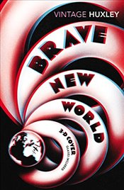 Brave New World : Special 3D Edition - Huxley, Aldous