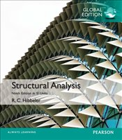 Structural Analysis 9e SI - Hibbeler, Russell C.
