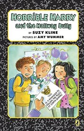 Horrible Harry and the Hallway Bully - Kline, Suzy