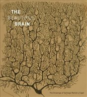 Beautiful Brain : The Drawings of Santiago Ramon Y Cajal - Swanson, Larry W.