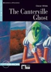 Reading + Training: The Canterville Ghost + Audio CD/CD-Rom - Wilde, Oscar