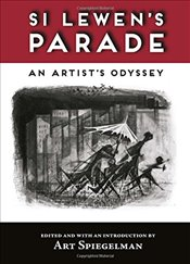 Si Lewens Parade: An Artists Odyssey - Lewen, Si