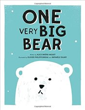 One Very Big Bear - Briere-Haquet, Alice
