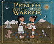 Princess and the Warrior: A Tale of Two Volcanoes - Tonatiuh, Duncan