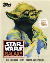 Star Wars Galaxy  - Gerani, Gary