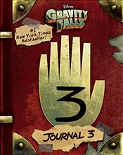 Gravity Falls : Journal 3 : Esrarengiz Kasaba - Hirsch, Alex