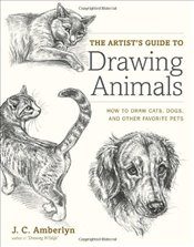 Artists Guide to Drawing Animals -