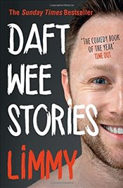 Daft Wee Stories - Limmy