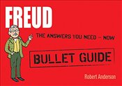 Freud : The Bullet Guide  - Anderson, Robert