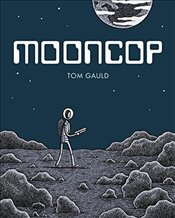 Mooncop - Gauld, Tom
