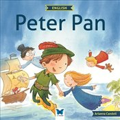 Peter Pan - Candell, Arianna