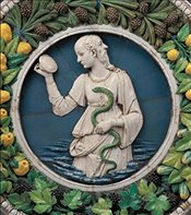 Della Robbia : Sculpting with Color in Renaissance Florence - Cambareri, Marietta