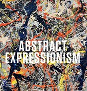Abstract Expressionism   - Anfam, David