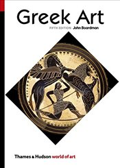 Greek Art 5e - Boardman, John