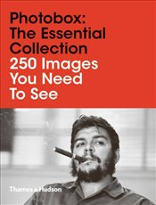 Photobox : The Essential Collection : 250 Images You Need To See - Koch, Roberto