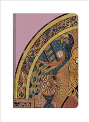 Book of Kells : Journal   -