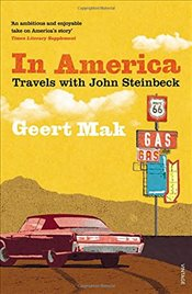 In America : Travels with John Steinbeck - Mak, Geert