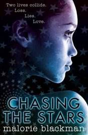 Chasing the Stars - Blackman, Malorie