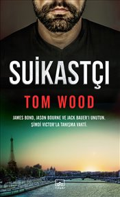 Suikastçı - Wood, Tom