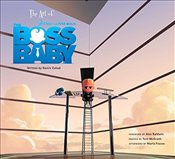 Art of the Boss Baby - Ramin, Zahed
