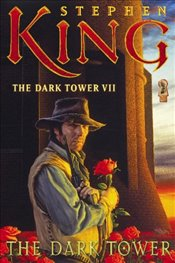 Dark Tower - King, Stephen