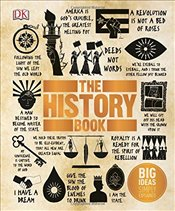 History Book  -