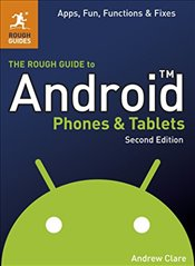 Android Phones and Tablets -RG- - Clare, Andrew