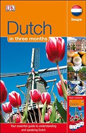 Dutch In 3 Months : Hugo in 3 Months CD Language Course - Fenoulhet, Jane
