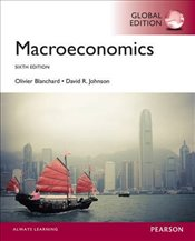 Macroeconomics 6e Plus MyEconLab with Pearson eText - Blanchard, Olivier