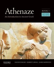 Athenaze 3e Book I : An Introduction to Ancient Greek - Balme, Maurice G.