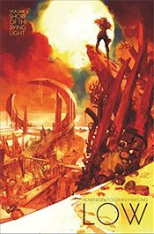 Low 3 : Shore of the Dying Light  - Remender, Rick